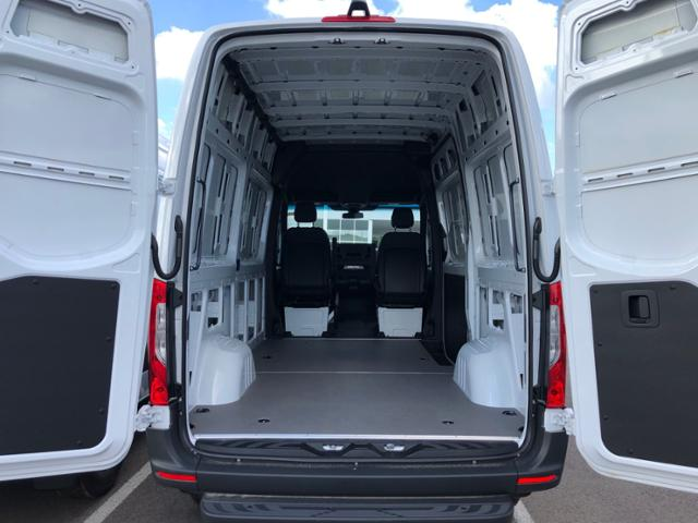 2020 Mercedes-Benz Sprinter 2500 High Roof 4x2, Empty Cargo Van #V20101 - photo 1