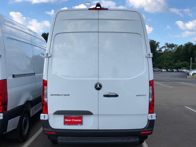 2020 Mercedes-Benz Sprinter 2500 Standard Roof RWD, Empty Cargo Van #V20103 - photo 2