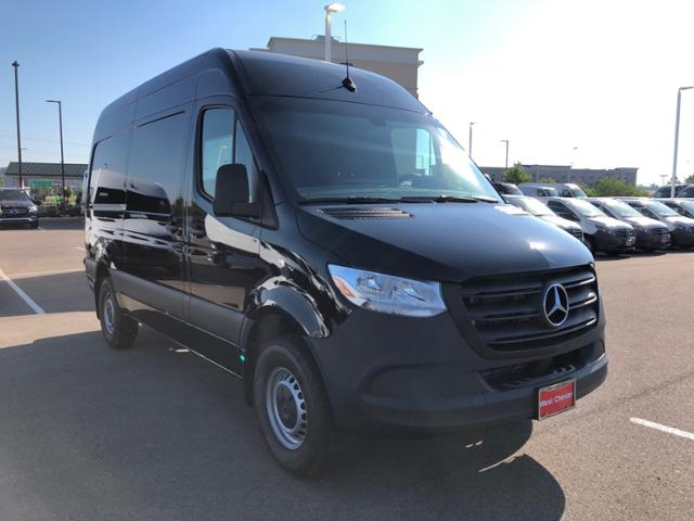 2020 Mercedes-Benz Sprinter 2500 Standard Roof RWD, Empty Cargo Van #V20108 - photo 1