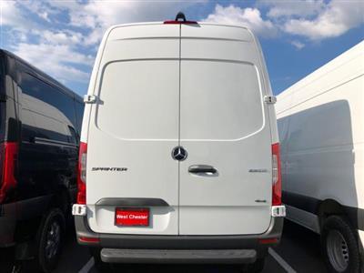 2020 Mercedes-Benz Sprinter 2500 Standard Roof 4x4, Empty Cargo Van #V20117 - photo 2