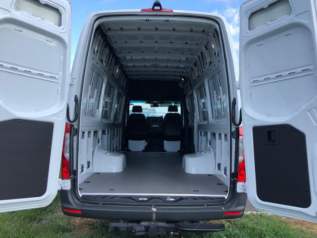 2020 Mercedes-Benz Sprinter 3500XD High Roof RWD, Empty Cargo Van #V20138 - photo 1
