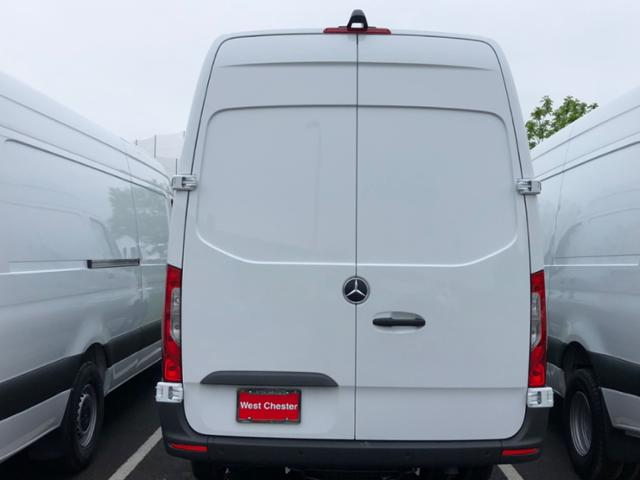 2020 Sprinter 3500 High Roof 4x2, Empty Cargo Van #V20143 - photo 6