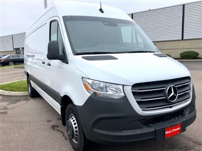 2020 Sprinter 3500 High Roof 4x2, Empty Cargo Van #V20143 - photo 1