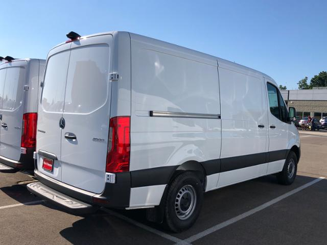 2020 Mercedes-Benz Sprinter 2500 Standard Roof RWD, Empty Cargo Van #V20150 - photo 5