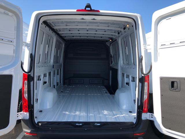 2020 Mercedes-Benz Sprinter 2500 Standard Roof RWD, Empty Cargo Van #V20150 - photo 2