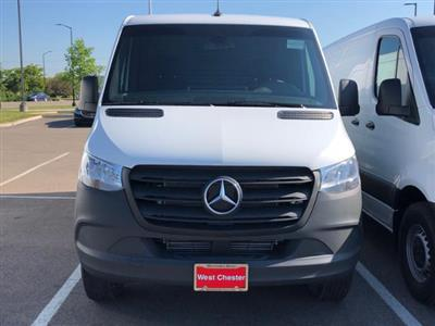 2020 Mercedes-Benz Sprinter 2500 Standard Roof RWD, Empty Cargo Van #V20150 - photo 3