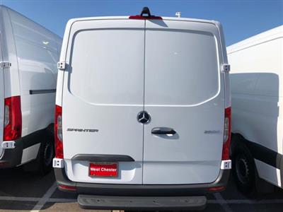 2020 Mercedes-Benz Sprinter 2500 Standard Roof RWD, Empty Cargo Van #V20150 - photo 7