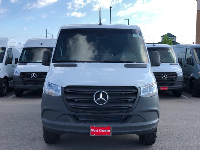 2020 Mercedes-Benz Sprinter 2500 Standard Roof RWD, Empty Cargo Van #V20151 - photo 3