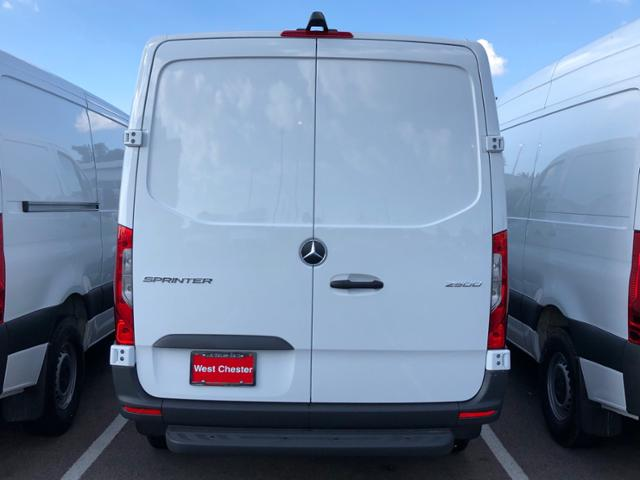 2020 Mercedes-Benz Sprinter 2500 Standard Roof RWD, Empty Cargo Van #V20151 - photo 6