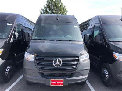 2020 Mercedes-Benz Sprinter 3500XD High Roof RWD, Empty Cargo Van #V20153 - photo 3