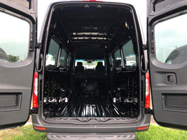 2020 Mercedes-Benz Sprinter 3500 High Roof RWD, Empty Cargo Van #V20157 - photo 2