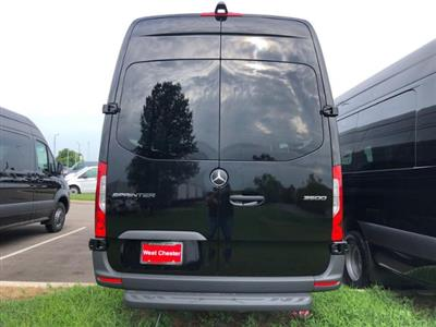 2020 Mercedes-Benz Sprinter 3500 High Roof RWD, Empty Cargo Van #V20157 - photo 5