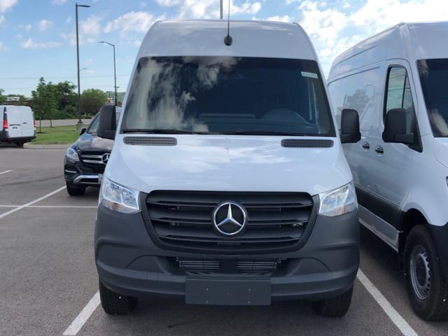 2020 Mercedes-Benz Sprinter 2500 Standard Roof RWD, Empty Cargo Van #V20160 - photo 3