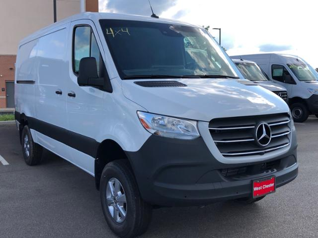2020 Mercedes-Benz Sprinter 2500 Standard Roof 4x4, Empty Cargo Van #V20161 - photo 1