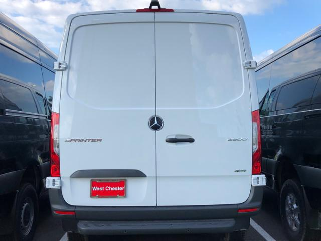 2020 Mercedes-Benz Sprinter 2500 Standard Roof 4x4, Empty Cargo Van #V20161 - photo 5