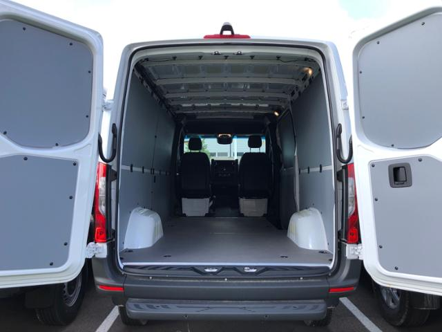 2020 Mercedes-Benz Sprinter 2500 Standard Roof 4x4, Empty Cargo Van #V20161 - photo 2