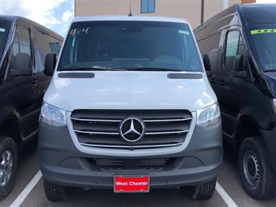 2020 Mercedes-Benz Sprinter 2500 Standard Roof 4x4, Empty Cargo Van #V20161 - photo 3