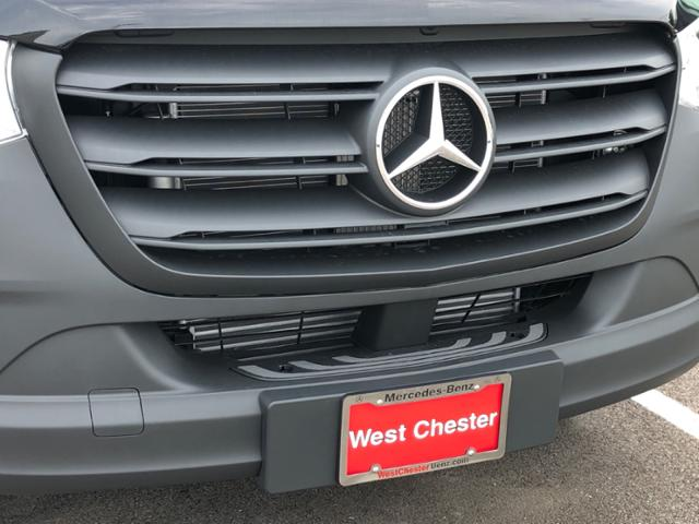 2020 Mercedes-Benz Sprinter 3500 High Roof 4x2, Empty Cargo Van #V20165 - photo 4