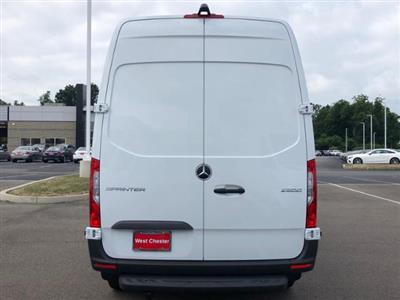 2020 Mercedes-Benz Sprinter 2500 Standard Roof RWD, Empty Cargo Van #V20169 - photo 6