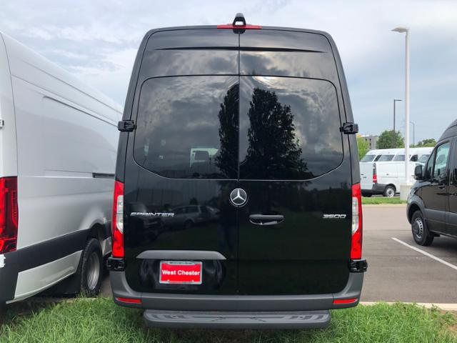 2020 Mercedes-Benz Sprinter 3500 High Roof 4x2, Empty Cargo Van #V20172 - photo 6