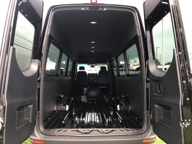 2020 Mercedes-Benz Sprinter 3500 High Roof 4x2, Empty Cargo Van #V20172 - photo 2