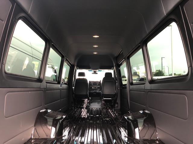 2020 Mercedes-Benz Sprinter 3500 High Roof 4x2, Empty Cargo Van #V20172 - photo 7