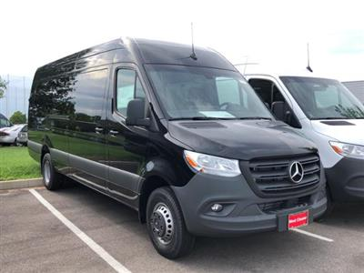 2020 Mercedes-Benz Sprinter 3500 High Roof 4x2, Empty Cargo Van #V20172 - photo 1