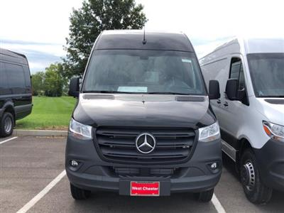 2020 Mercedes-Benz Sprinter 3500 High Roof 4x2, Empty Cargo Van #V20172 - photo 3