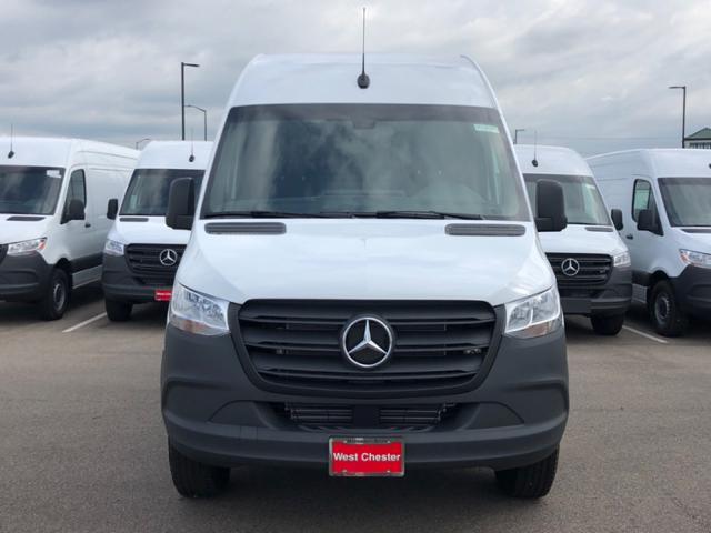 2020 Mercedes-Benz Sprinter 2500 High Roof RWD, Empty Cargo Van #V20176 - photo 3