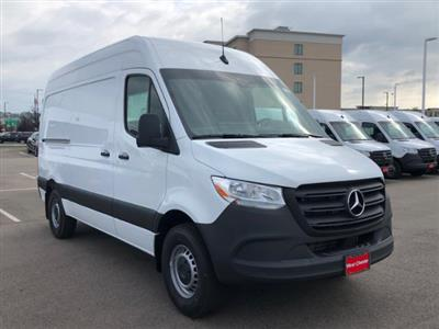 2020 Mercedes-Benz Sprinter 2500 Standard Roof RWD, Empty Cargo Van #V20176 - photo 1