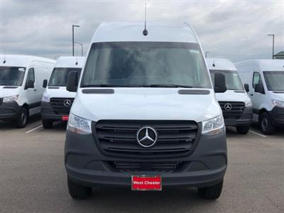 2020 Mercedes-Benz Sprinter 2500 Standard Roof RWD, Empty Cargo Van #V20176 - photo 3