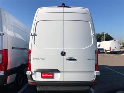 2020 Mercedes-Benz Sprinter 2500 Standard Roof RWD, Empty Cargo Van #V20176 - photo 5