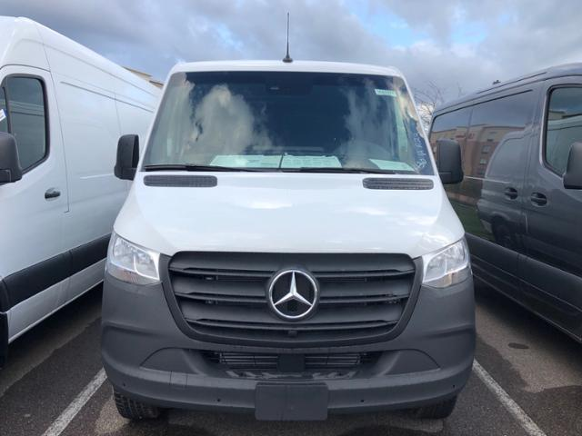 2020 Mercedes-Benz Sprinter 2500 Standard Roof 4x2, Empty Cargo Van #V20188 - photo 3