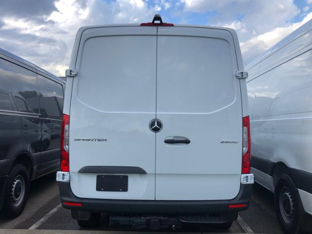 2020 Mercedes-Benz Sprinter 2500 Standard Roof 4x2, Empty Cargo Van #V20188 - photo 2