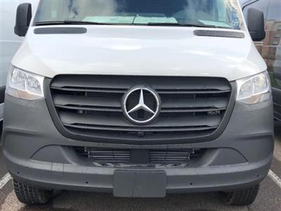2020 Mercedes-Benz Sprinter 2500 Standard Roof 4x2, Empty Cargo Van #V20188 - photo 4