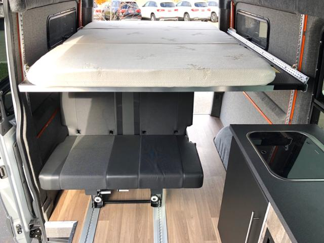 2020 Mercedes-Benz Sprinter 2500 High Roof 4x2, Other/Specialty #V20205 - photo 1
