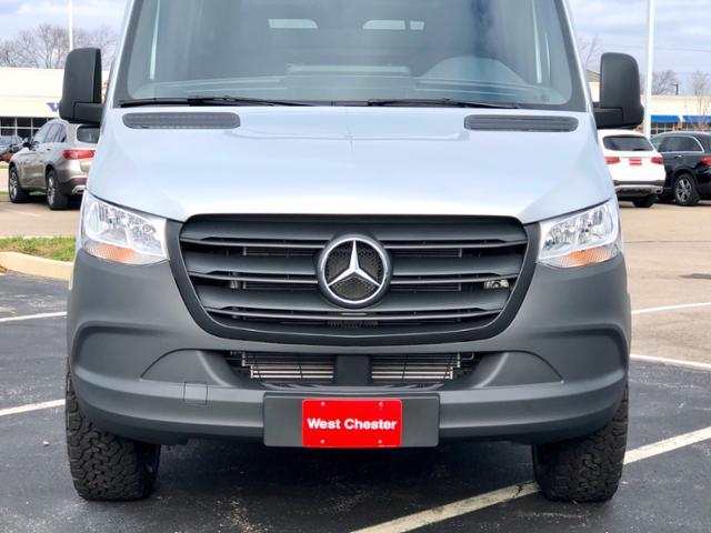 2020 Mercedes-Benz Sprinter 2500 High Roof 4x2, Empty Cargo Van #V20205 - photo 4