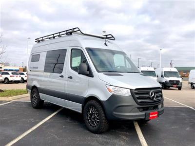 2020 Mercedes-Benz Sprinter 2500 High Roof 4x2, Other/Specialty #V20417 - photo 1