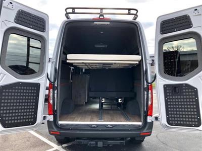 2020 Mercedes-Benz Sprinter 2500 High Roof 4x2, Empty Cargo Van #V20205 - photo 10