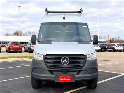 2020 Mercedes-Benz Sprinter 2500 High Roof 4x2, Empty Cargo Van #V20205 - photo 3