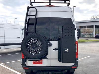 2020 Mercedes-Benz Sprinter 2500 High Roof 4x2, Empty Cargo Van #V20205 - photo 6