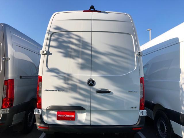 2019 Mercedes-Benz Sprinter 2500 Standard Roof 4x4, Empty Cargo Van #V20210 - photo 2