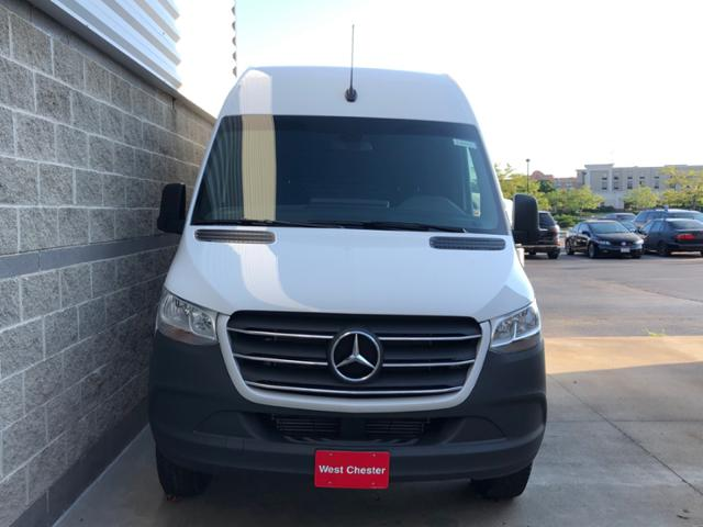 2020 Mercedes-Benz Sprinter 2500 High Roof RWD, Empty Cargo Van #V20211 - photo 3