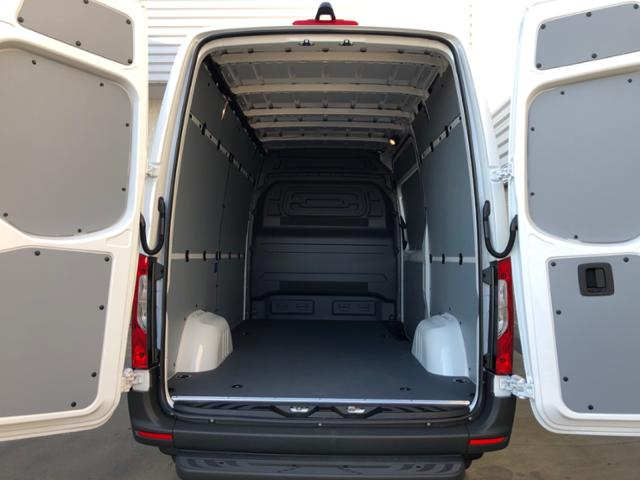 2020 Mercedes-Benz Sprinter 2500 High Roof RWD, Empty Cargo Van #V20211 - photo 2
