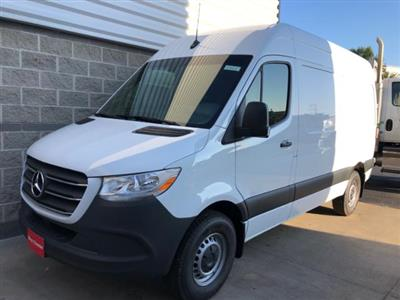 2020 Mercedes-Benz Sprinter 2500 High Roof RWD, Empty Cargo Van #V20211 - photo 1