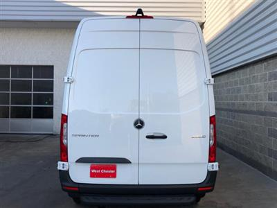 2020 Mercedes-Benz Sprinter 2500 High Roof RWD, Empty Cargo Van #V20211 - photo 4