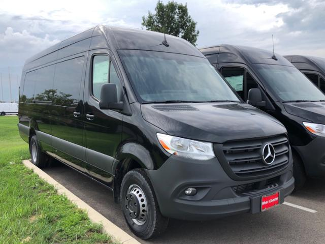 2020 Mercedes-Benz Sprinter 3500 High Roof RWD, Empty Cargo Van #V20218 - photo 1
