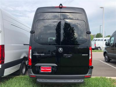 2020 Mercedes-Benz Sprinter 3500 High Roof RWD, Empty Cargo Van #V20218 - photo 8