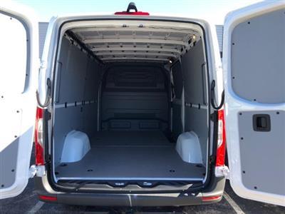 2020 Mercedes-Benz Sprinter 2500 Standard Roof RWD, Empty Cargo Van #V20223 - photo 2