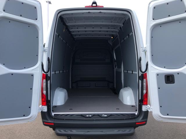 2020 Mercedes-Benz Sprinter 2500 Standard Roof RWD, Empty Cargo Van #V20225 - photo 1